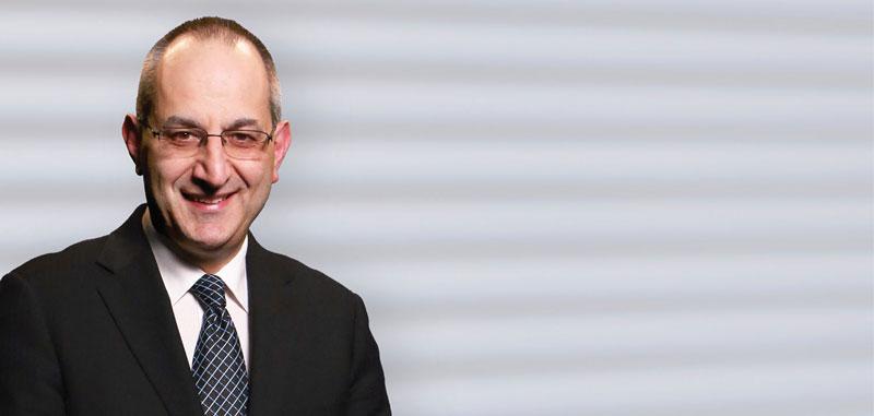 Secretary, Michael Pezzullo