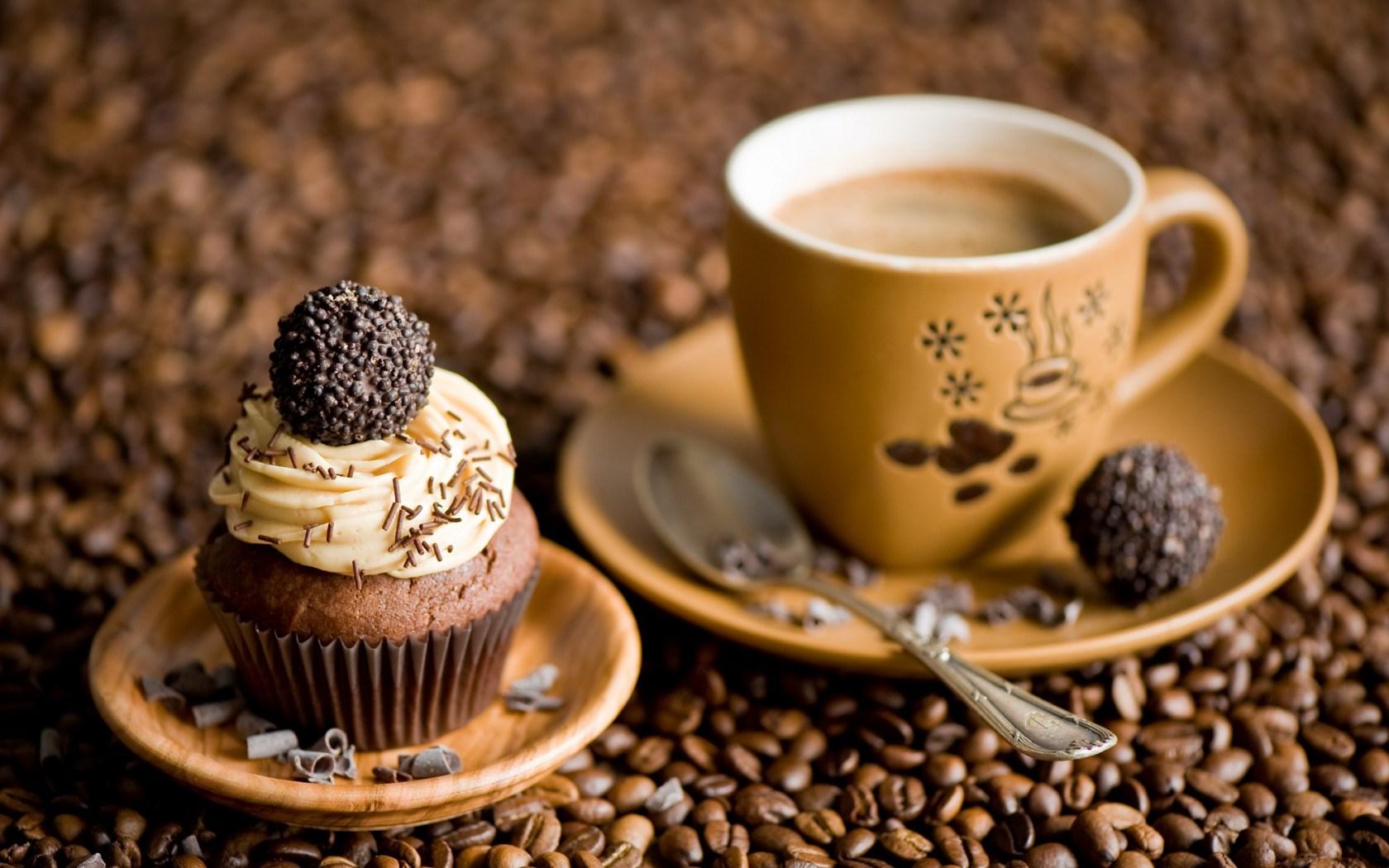 Cafe - chất kích thích có hại cho thần kinh (Nguồn: Internet)