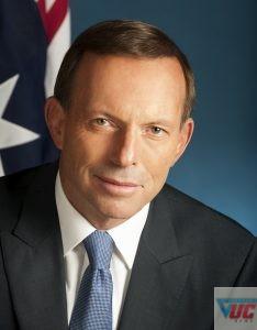 Cựu thủ tướng Tony Abbott từng theo học tại University of Sydney.