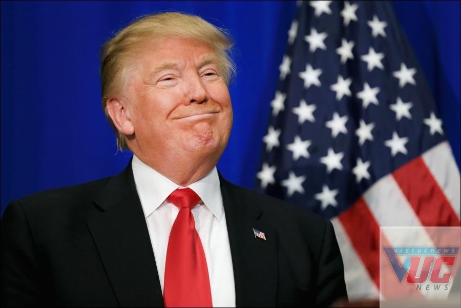 Ông Trump đã ngay lập tức tận dụng thông tin trên cho chiến dịch tranh cử của mình.