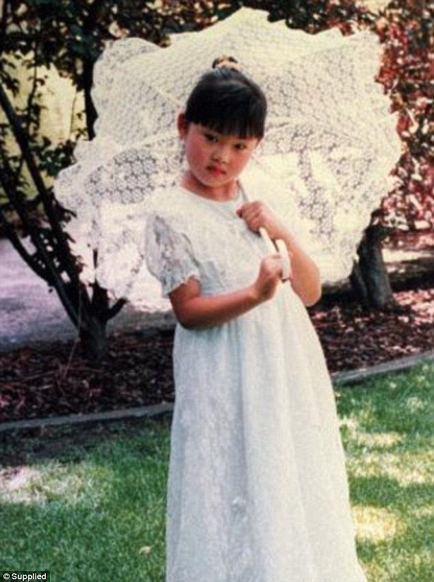 3ABF942800000578 0 image a 47 1480087107895 1 - Sydney: Cô bé gốc Việt bị mất tích 18 năm đã không thể trở về được nữa.