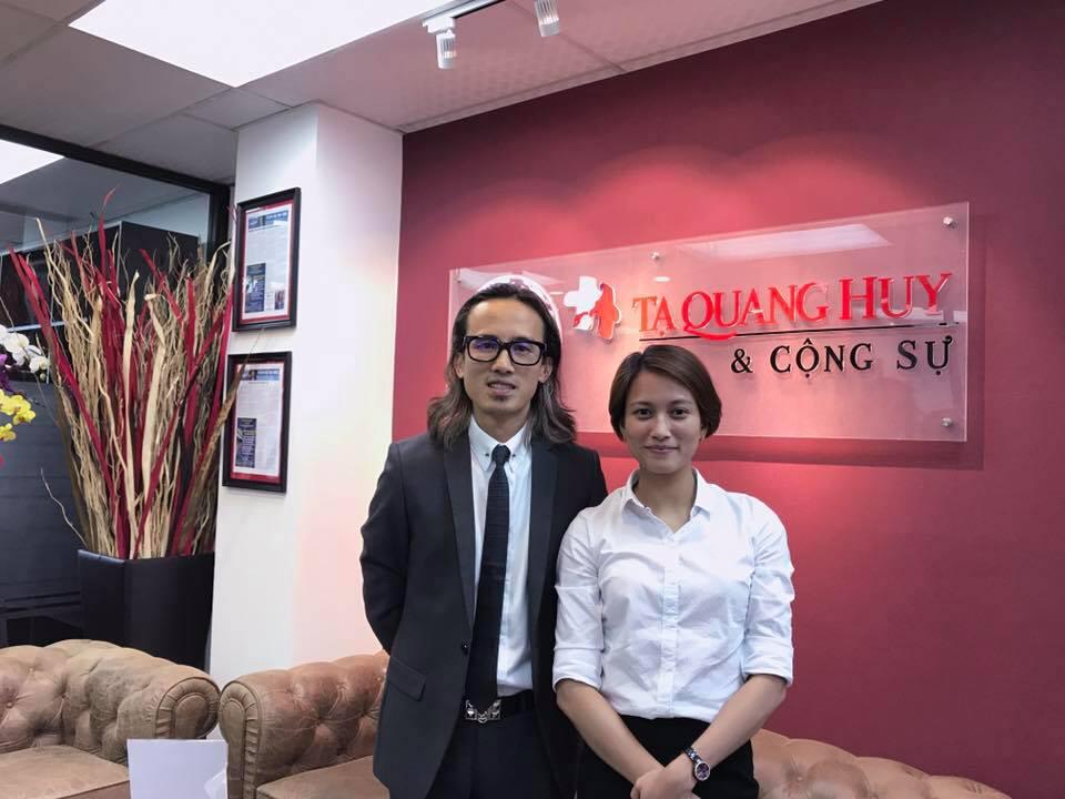 A Tạ Quang Huy Chia Sẻ Úc Là Nước Phù Hợp Cho Người Việt