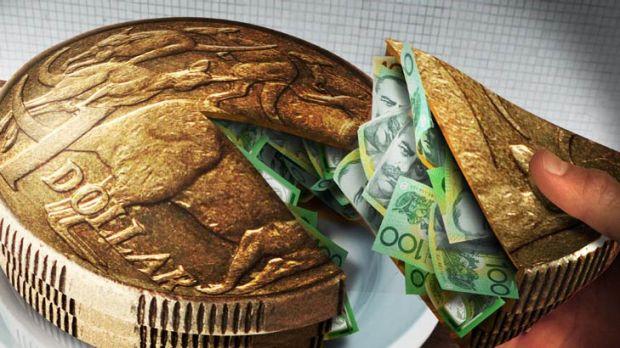 Các vấn đề về khai thuế tại Úc