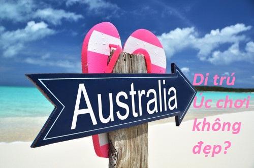 Luật di trú Úc được coi là thay đổi như thời tiết Melbourne và ngày càng khó khăn