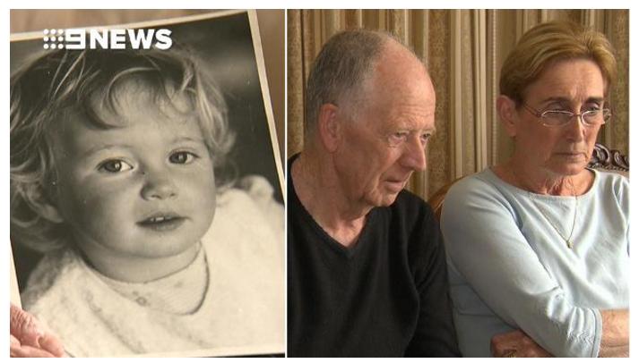 Cha mẹ của cô gái Adelaide mất tích đã 44 năm mong truyền thông có thể giúp họ.
