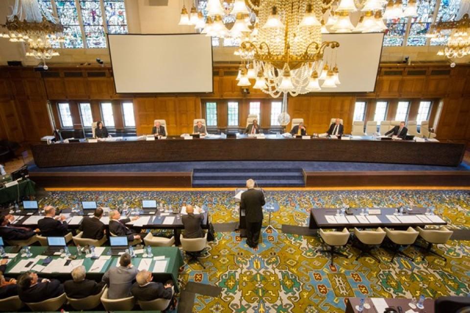 PCA 1 - Phán quyết của Tòa Trọng tài Thường trực:  Cơ sở cho các quốc gia tiếp tục bảo vệ chủ quyền chính đáng