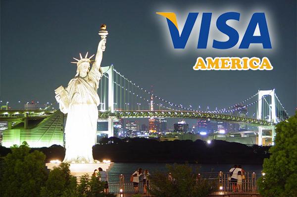 Cách Xin Visa Du lịch Mỹ Của Độc Giả Viết