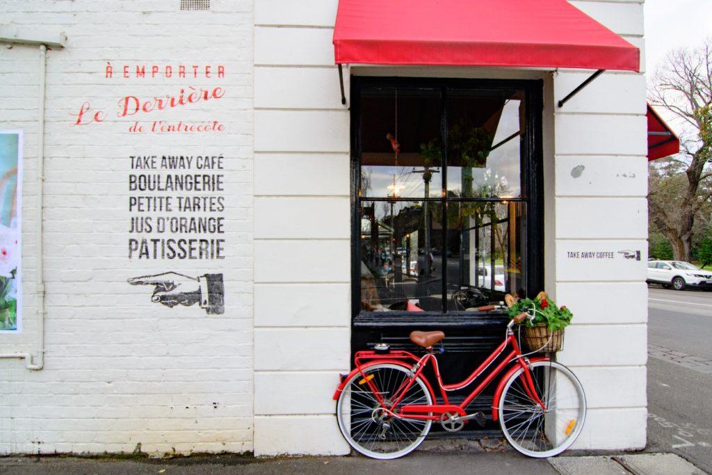 1 2 - 7 nhà hàng bạn nhất định phải thử trên Domain Rd, Melbourne