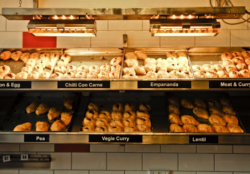 523 King Street Newtown - 7 địa điểm ăn uống ngon bổ rẻ nhất ở Sydney