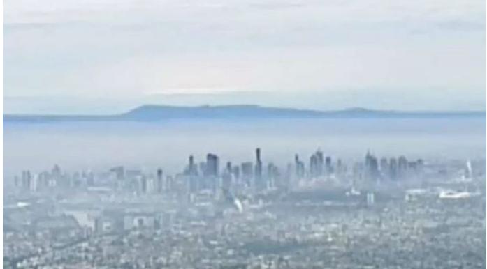 Melbourne vừa trải qua ngày lạnh nhất trong vòng 20 năm qua