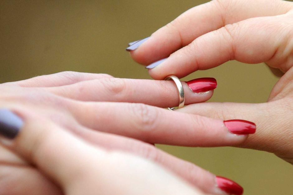Tình hình cho thấy việc chấp nhận kết hôn đồng tính tại Úc có thể kéo dài thêm vài tuần