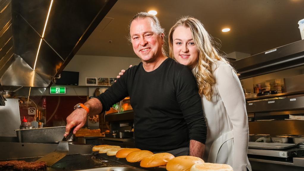 buger project - 7 địa điểm ăn uống ngon bổ rẻ nhất ở Sydney